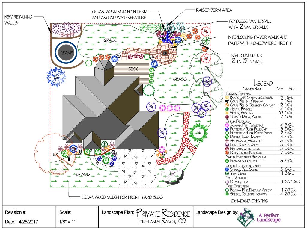 Residential design 2