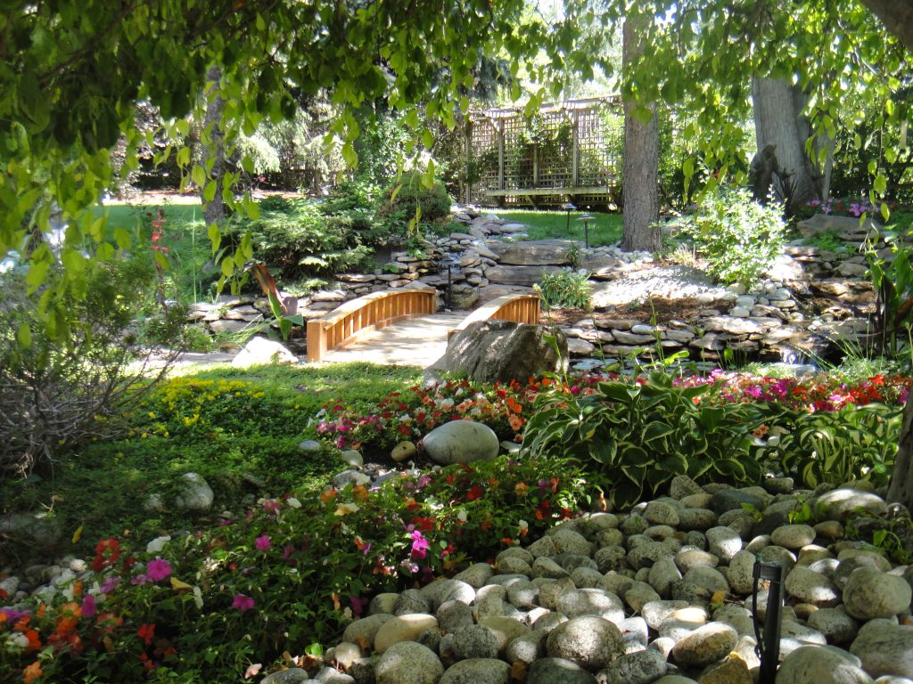 Landscaping services denver landscape design landscape for Landscape design services