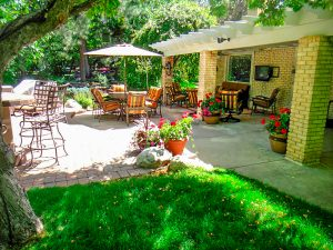 A Perfect Landscape Provides Only Top Quality Patio Installation Materials,  Tools, And Expertise To Offer Comprehensive Patio Design And Patio  Installation ...