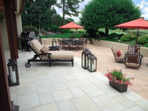 A Perfect Landscape Specializes In Installing Patios Of All Types, But Here  Are Some Of Our Most Popular Types Of Patios: