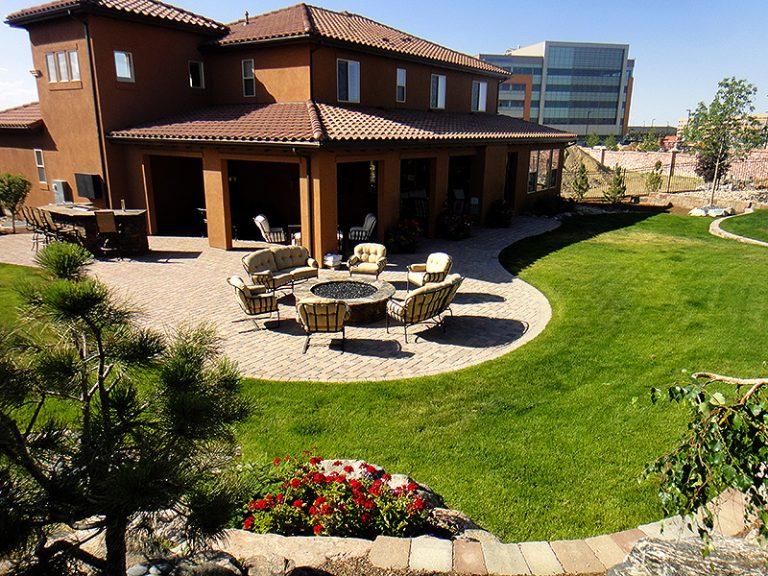 residential-fire-pit-patio-denver