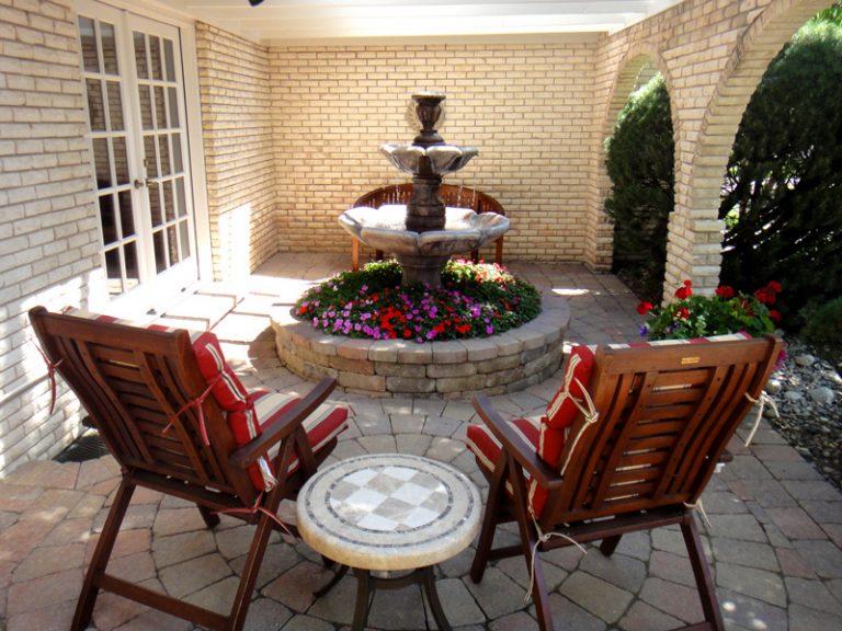 water-feature-patio-denver